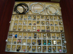 WE BUY AND SELL AUTHENTIC PANDORA ** UPDATED PHOTOS MAY 19**
