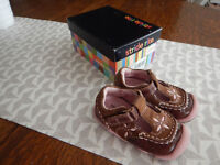 *NEW* STRIDE RITE 4.5 (LEATHER Shoes)