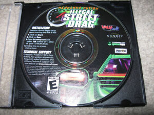 Games and cd-rom discs-$5 each