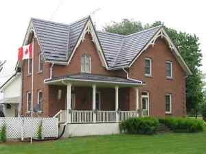 Hy-Grade Steel Roofing comes to New Tecumseth