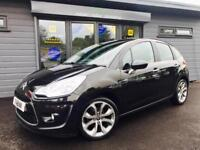 2010 Citroen C3 1.6HDi 16v (90bhp) Exclusive **Full Leather - Service History**