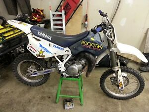 1996 YZ80 - purchase or possible trade (see details)