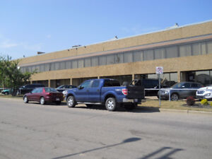 6 bay shop and office for lease