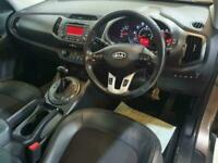 2012 Kia Sportage 2.0 CRDi KX-2 AWD 5dr SUV Diesel Automatic