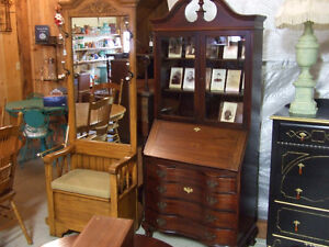 Antique jam cupboard and collectables,crafts London Ontario image 4