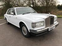 1990 Rolls-Royce Silver Spirit 6.8 II 4dr