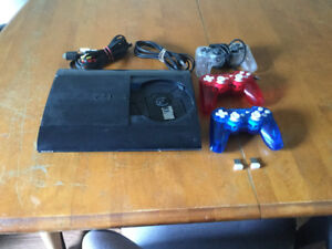Selling PlayStation 3 system