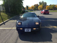 Chevrolet Corvette  ***LT1***