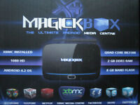 Magickbox   WHY PAY FOR CABLE!!!!!!!!!