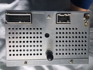 Ford double din factory deck