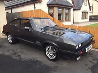 1983 Ford Capri 1.6 GL - Only 62,000 mls!!!