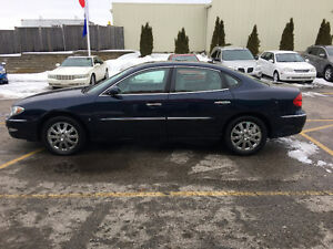 2007 Buick Allure CXL Sedan**leather**roof**Remote starter*** London Ontario image 6