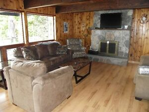 Tobermory 5 Bedroom/3 Bath Waterfront Rental cottage