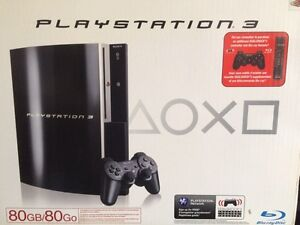 PS3 80GB with 2 controllers, Disney Infinity 2 and 3, more...