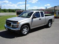 ***SOLD PPU***2008 GMC CANYON***75000KM***