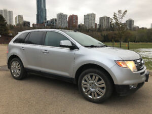 2010 Ford Edge Limited AWD SUV, Crossover