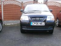 Hyundai Amica 1.1 GSI 5 door hatch cheap car