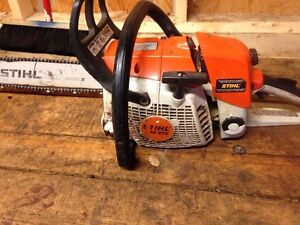 Ms 270 chainsaw