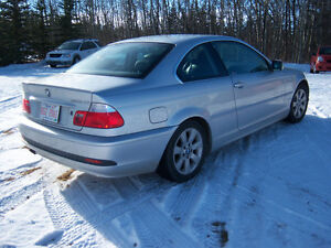 2005 BMW - 325 CI -ORIGINAL