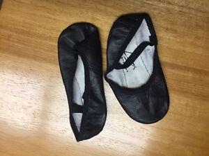 Boys dance shoes