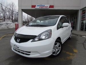 Honda FIT 5dr HB Man LX 2014