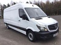 Man And Van Hire for house moves stockport Manchester Removal Service man & van