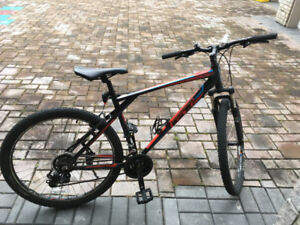 2 Year Old GT Aggressor Bike - Large Size - $150
