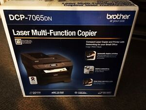 BRAND NEW - Laser Multi-Function Copier London Ontario image 1
