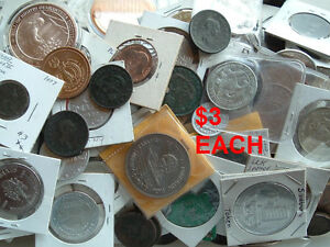 COIN SALE LOTS TO SEE SUNDAY NOVEMBER 27 Peterborough Peterborough Area image 3