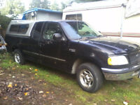 1998 Ford E-150 Pickup Truck PRICE DROP >>>!!!