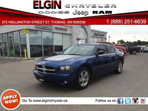 2009 Dodge Charger SXT***Sunroof,83K only,High Output***