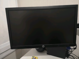 """HP 20"""" Monitor in Excellent condition"""