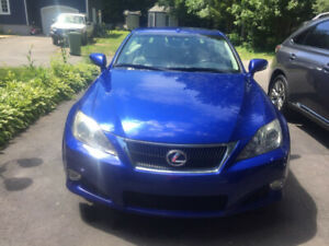 Lexus IS 350 2010
