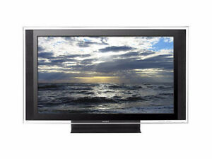 "52"" BRAVIA® XBR® 1080p (Full HD) LCD HDTV with 120Hz"