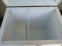 Freezer for sale - 8 cubic foot