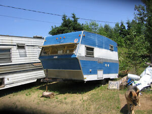 used campers and utilaty trailers and parts in Bancroft Kawartha Lakes Peterborough Area image 6
