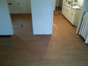 J.William Flooring Installations Inc. London Ontario image 9