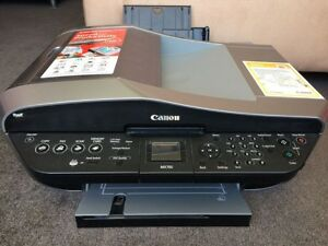 Canon Pixma MX700 Printer Office All-in-One Southbank Melbourne City Preview