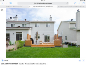 House For Rent Local House Rentals In Ottawa Kijiji Classifieds