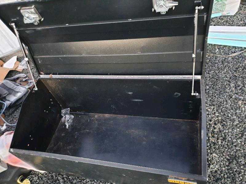 NUBCO TOOL BOX | Tool Storage & Benches | Gumtree Australia