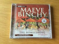 Audio CD Maeve Binchy