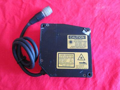 Kais Laser Displacement Sensor Kl2-10