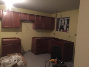 1 bedroom available November 1st