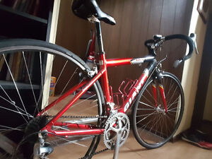 OCR2 Road/ Triathlon Bike