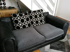2 seat, sofa bed