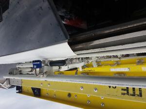 dodge caravan cargo +rack