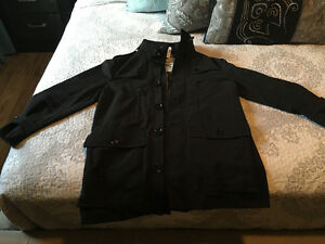 New with  tags Burberry Jacket