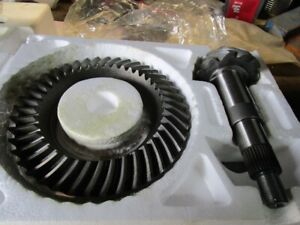 GM ring & pinion 3.73 ratio NEW