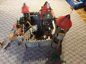 Playmobil castle West Island Greater Montréal image 2