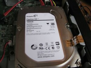 hard drive for bell 9400